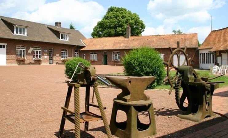 Musée de la Vie Rurale de Steenwerck