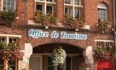 Office de Tourisme des Monts de Flandre