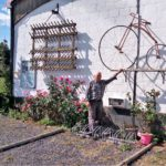parking velo steenmeulen moulin a vent nord
